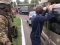 В Украине задержали банду
