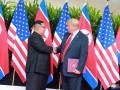 США представят план денуклеаризации Северной Кореи