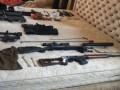 Спецназ задержал вооруженных кавказцев под Херсоном