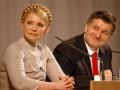 Аваков прокомментировал слухи о встрече с Тимошенко