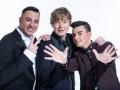 Российскую поп-группу Иванушки International не пустили в Украину