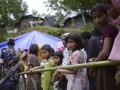 Сотни женщин в Мьянме подверглись жестоким изнасилованиям - врачи