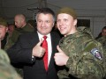 Аваков рассказал о новейшем вооружении Нацгвардии
