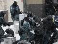 В беспорядках в Киеве пострадали уже 254 правоохранителя - МВД