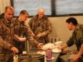 Полторак уволил двух офицеров ВМС из-за плохого питания военных