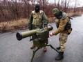 Десантникам выдали новые противотанковые комплексы