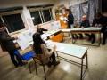 На выборах в Италии лидирует коалиция Берлускони - опрос