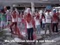 Blood Bucket Challenge. Европейцы облились