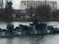 В Черное море идут 15 военных кораблей РФ