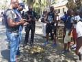 Во время теракта в Кот-д'Ивуар пострадала украинка