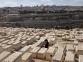 В Израиле построят шестиэтажное кладбище