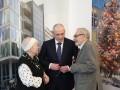 В Берлине скончалась мать Михаила Ходорковского