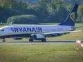 Билеты от 5 евро: Ryanair запустит новые рейсы из Украины