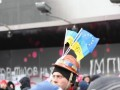 Глава КГГА пообщался с митингующими под зданием Печерской РГА