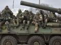 Зам командующего АТО прогнозирует наступление на Станицу Луганскую