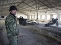 На границе с РФ в Меловом боевики обстреляли украинскую часть ПВО