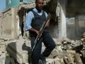 В Ираке двумя взрывами убиты 25 паломников-шиитов