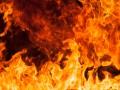 Жительница Прикарпатья устроила акт самосожжения
