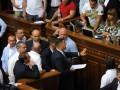 Кубив: В парламентской коалиции остаются четыре фракции
