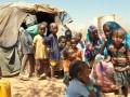 Жители Кот-д'Ивуара бегут из страны после выборов
