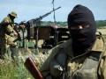 Полеты беспилотников и обстрелы Донецка. Карта АТО за 24 ноября