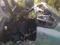 В авиакатастрофе в Конго погибли украинцы - ВСУ