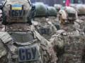 В СБУ подтвердили задержание своего сотрудника