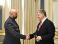 Замом Турчинова стал снявшийся с выборов полковник Кривонос