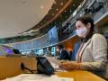 Тихановская заявила о помощи ЕС