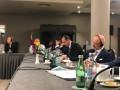 Хорватия предложила Украине объявить амнистию на Донбассе