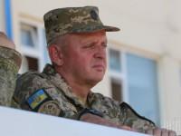 Муженко объяснил, считает ли себя виновным за пожар в Калиновке