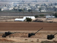 Операция Щит Евфрата: турецкие ВВС уничтожили 140 целей ИГ