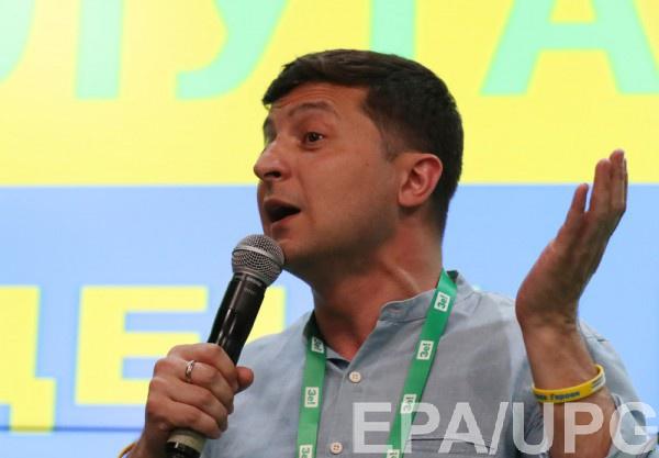 С приходом к власти президент Зеленский и его команда не поднимали тему возобновления подачи пресной воды в Крым по Северо-Крымскому каналу