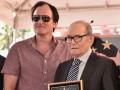 Эннио Морриконе подаст в суд на Playboy за клевету о Тарантино