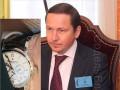 Украинские судьи носят часы за $40 тысяч (ФОТО)
