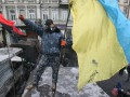 Росбалт: Самооборона Киева
