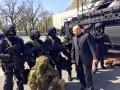 Россия готовится к наступлению на Донбассе - Турчинов