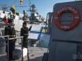 Офицеры ВМС грозят Порошенко вернуться в Крым из-за жилья