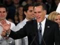 Ромни выиграл праймериз в трех штатах