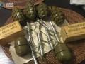 В Ровненской области священник торговал гранатометами из зоны АТО