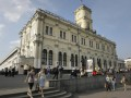 Все это китч. Департамент культуры Москвы предложил выключить песню Газманова на Ленинградском вокзале
