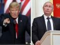 Песков: Украина будет на повестке дня российско-американского диалога