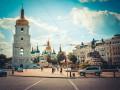 В Киеве сегодня ожидается жара до +31