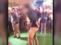 В США танцующий агент ФБР случайно подстрелил человека, отдыхая в баре