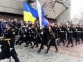 В Севастополе ВМС Украины и ЧФ РФ совместно отметили День защитника Отечества