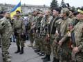 Порошенко: С начала АТО на Донбассе погибли 112 милиционеров и 154 бойца Нацгвардии