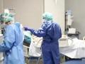 НСЗУ не хватает денег заплатить COVID-больницам