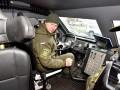 В Донецкой области  КОРД получил новую технику