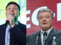 У Порошенко побаиваются, что Зеленский готовит не дебаты, а