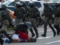 США ввели санкции против белорусских силовиков